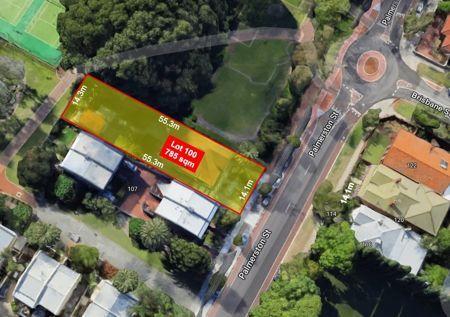109 Palmerston Street, Perth WA 6000, Image 0