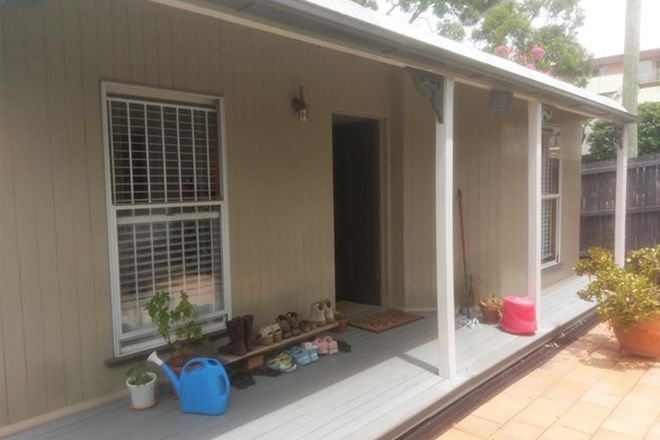 Picture of 194 Baroona Rd, PADDINGTON QLD 4064