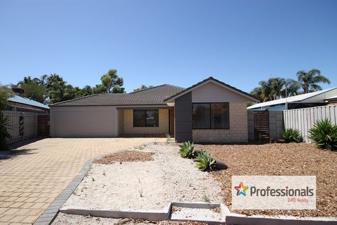 Picture of 8 Glenfield Drive, AUSTRALIND WA 6233