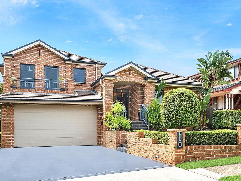 19 Raimonde Road, Eastwood NSW 2122, Image 0