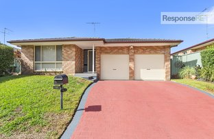Picture of 17 Ballybunnion Terrace, Glenmore Park NSW 2745