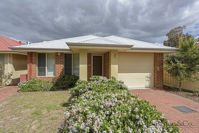 Picture of 69A Bank Street, EAST VICTORIA PARK WA 6101
