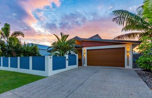 Picture of 72 Harbour Drive, Trinity Park QLD 4879