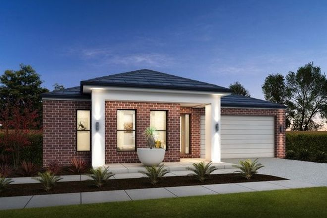 Picture of Lot 6902 Royston Avenue (Waterford Rise), WARRAGUL VIC 3820
