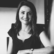 Liz DeCinque, Sales representative