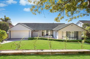 Picture of 98 Stanhope Road, Killara NSW 2071