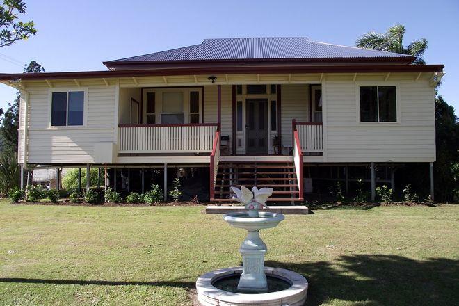 310 Fawcetts Plain, KYOGLE NSW 2474
