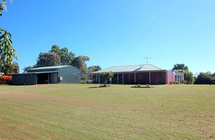 Picture of 22 Hull Heads Road, Hull Heads QLD 4854