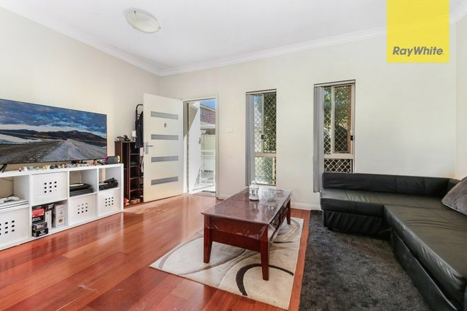 Picture of 8/11-13 Tennyson Street, PARRAMATTA NSW 2150