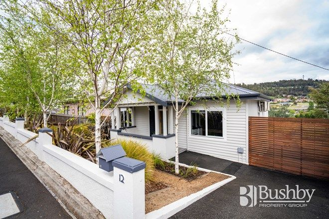 Picture of 12 Westbury Road, SOUTH LAUNCESTON TAS 7249