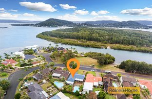 Picture of 30 Beachfront Parade, St Huberts Island NSW 2257