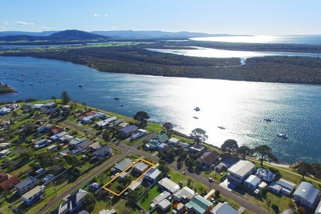 Picture of 54 Adelaide Street, GREENWELL POINT NSW 2540