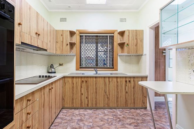 Picture of 51 Iandra Street, CONCORD WEST NSW 2138