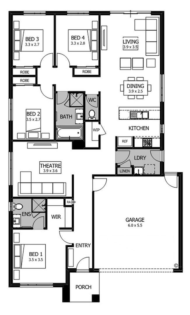 1037 Brabourne Street, Mickleham VIC 3064, Image 1