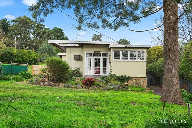 Picture of 14 Anderson Street, LILYDALE VIC 3140