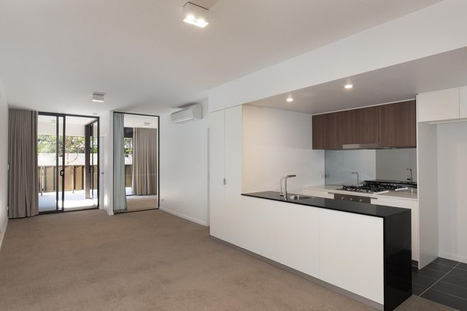 Picture of 112/38 Helen Street, TENERIFFE QLD 4005