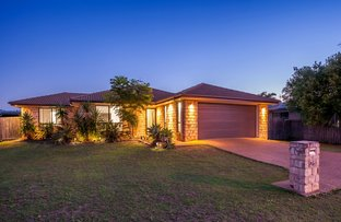 Picture of 26 Balaam Drive, Kalkie QLD 4670