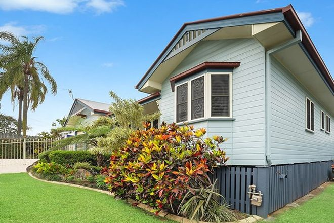 Picture of 7 Evelyn Street, GRANGE QLD 4051