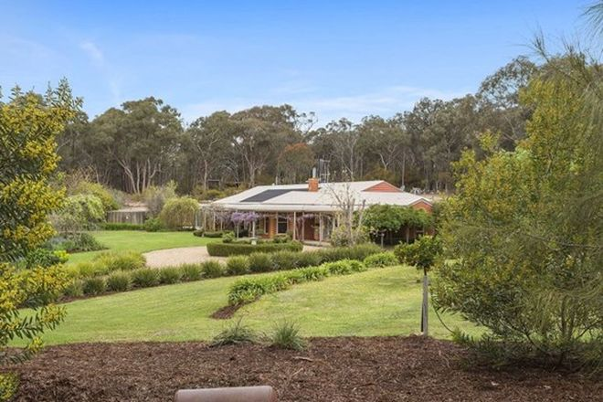 Picture of 119 Queen Street, MANDURANG SOUTH VIC 3551