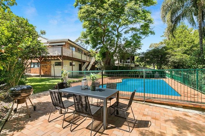 Picture of 16 Bellevue  Street, CHATSWOOD NSW 2067