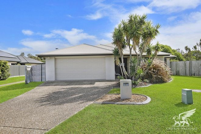 Picture of 84 Sandheath Place, NINGI QLD 4511