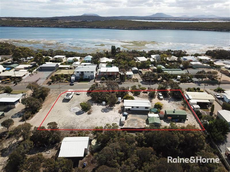 59-65 Greenly Avenue, Coffin Bay SA 5607, Image 0