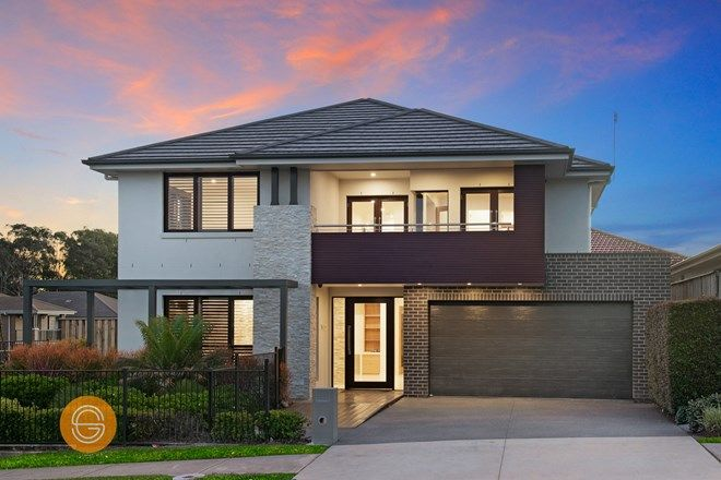 Picture of 9 Magrath Street, KELLYVILLE NSW 2155