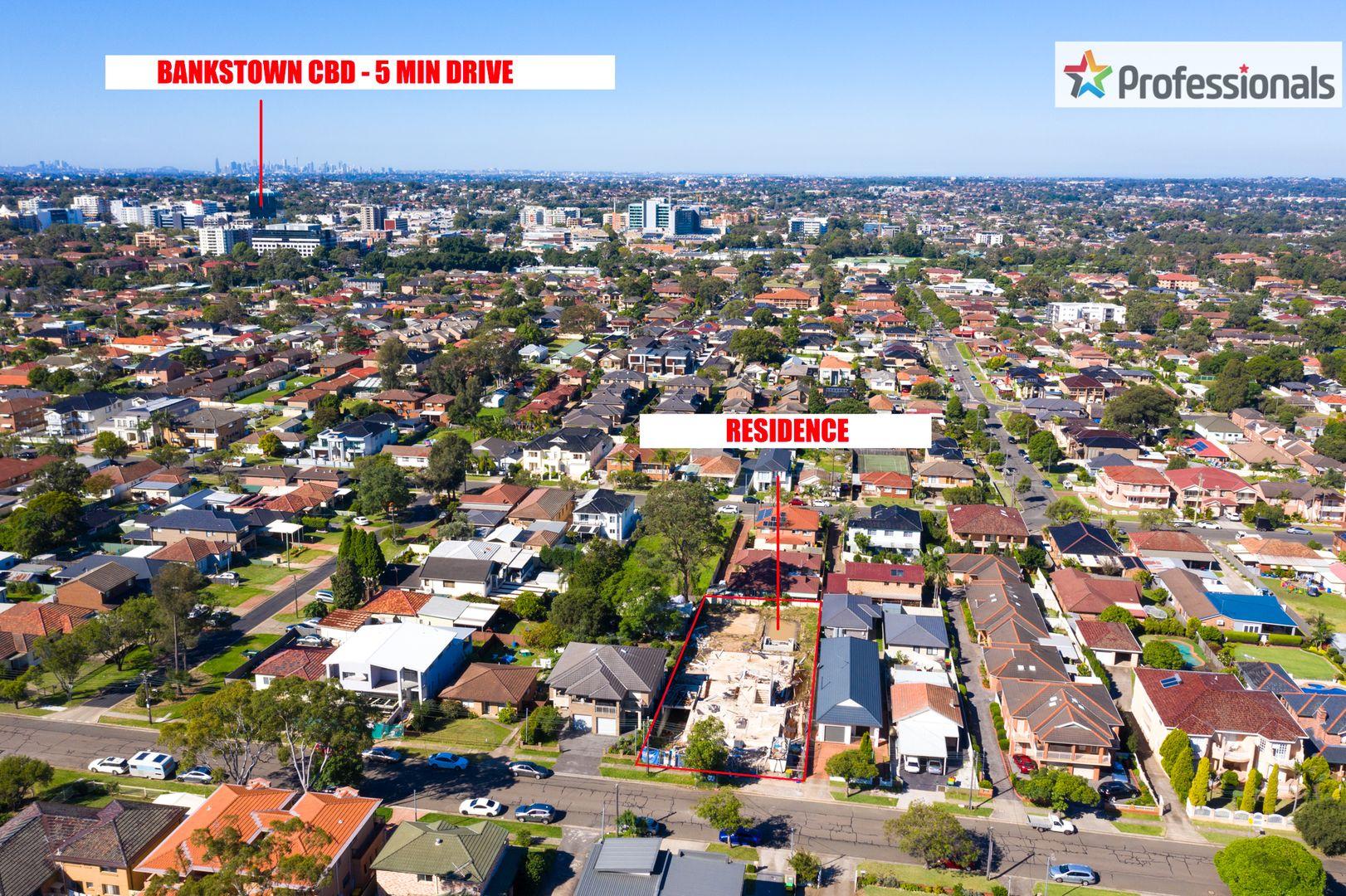 36 Market Street, Condell Park NSW 2200, Image 0