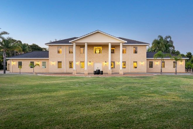 Picture of 7 Rhodes Place, MAIDA VALE WA 6057