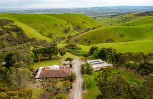 Picture of 622 Range Road West, Willunga South SA 5172