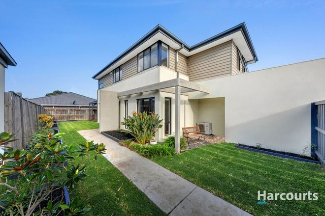Picture of 16 Belleville Close, BURNSIDE HEIGHTS VIC 3023