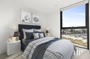 Picture of 501/263 Franklin Street, Melbourne VIC 3000