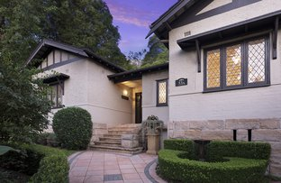 Picture of 53A Tryon Road, Lindfield NSW 2070