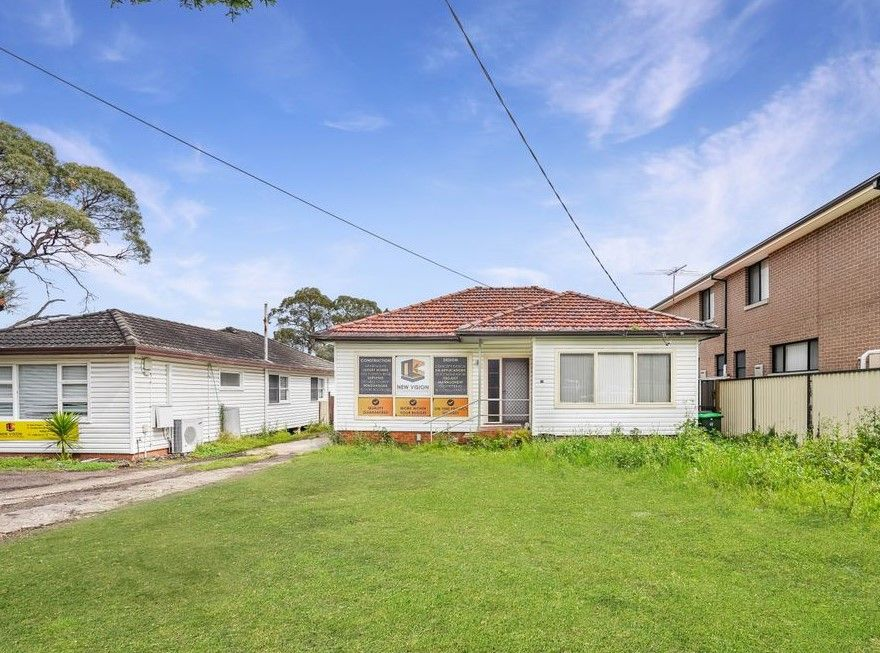 89 & 91 Bonds Road, Punchbowl NSW 2460, Image 1