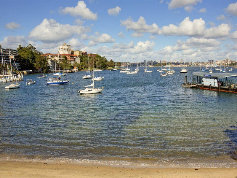 Hayes Street, Neutral Bay NSW 2089, Image 0