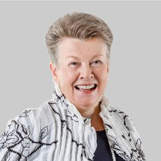 Geraldine Collison, Sales representative