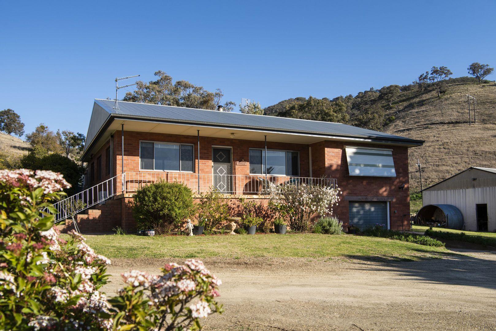 1110 Queens Pinch Rd, Mullamuddy NSW 2850, Image 1