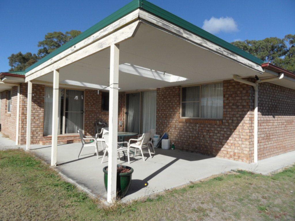 64 Reid Road, Severnlea QLD 4380, Image 1