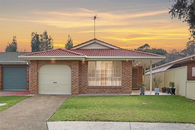 Picture of 23 Brickfield Place, BLACKTOWN NSW 2148