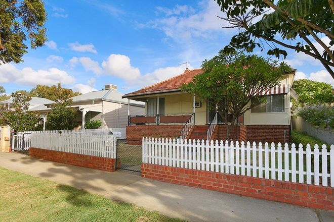Picture of 59 Forrest Street, FREMANTLE WA 6160