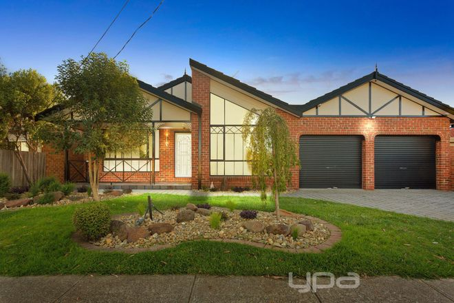 Picture of 71 Bellbridge Drive, HOPPERS CROSSING VIC 3029