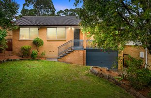 Picture of 43 Granada Avenue, Macquarie Hills NSW 2285