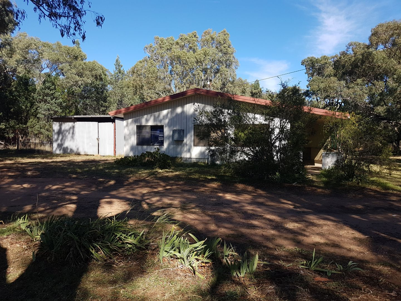 Lot 5 Dubbo Street, Elong Elong NSW 2831, Image 0
