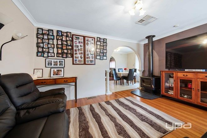 Picture of 36 Kings Road, ST ALBANS VIC 3021