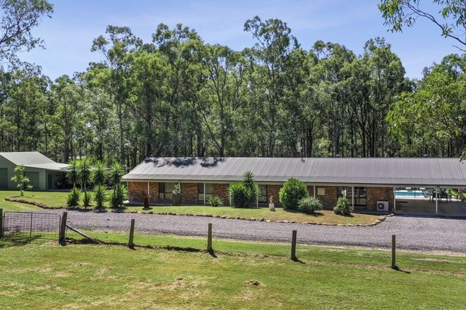 Picture of 72 Lennoxton Road, VACY NSW 2421