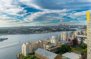 Picture of 17D/4 Distillery  Drive, Pyrmont NSW 2009