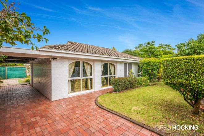 Picture of 34 Patty Street, MENTONE VIC 3194