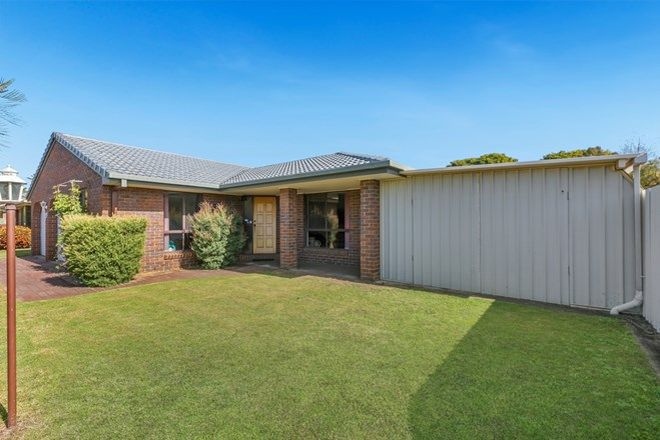 Picture of 19 Calloway Place, MANLY WEST QLD 4179