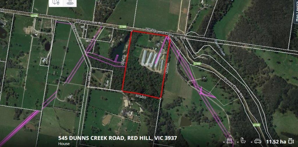 Red Hill VIC 3937, Image 2