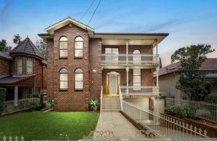 Picture of 14 Meredith Street, Strathfield NSW 2135